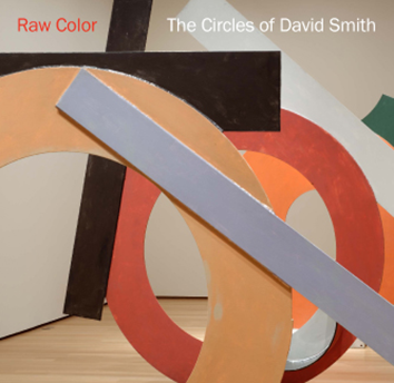 Raw Color cover