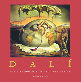 Dali_Catalog_cover