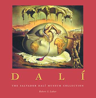 Dali_Catalog_cover