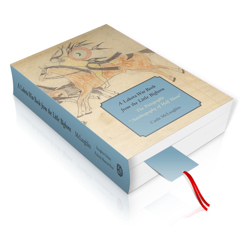 Lakota War Book cover