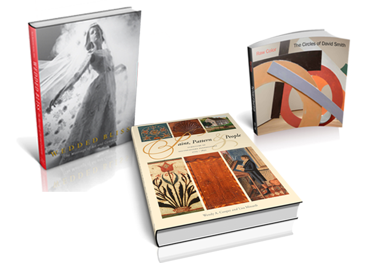 Museum Exhibitions Catalogs