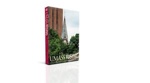 UMass Amherst 150th anniv. cover