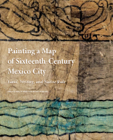 Painting a Map of Sixteenth Century Mexico City