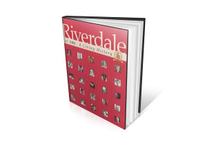 Riverdale Country School jacket