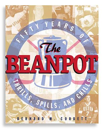 Beanpot jacket