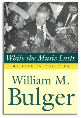 William Bulger bio cover