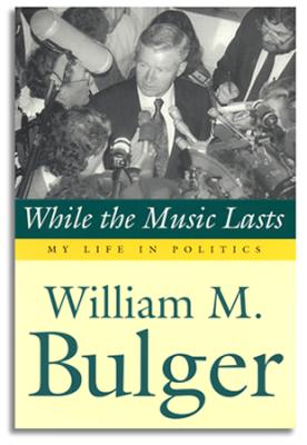 William Bulger bio cover
