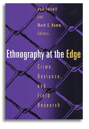 Ethnography cover