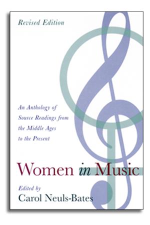 Women&Music cover