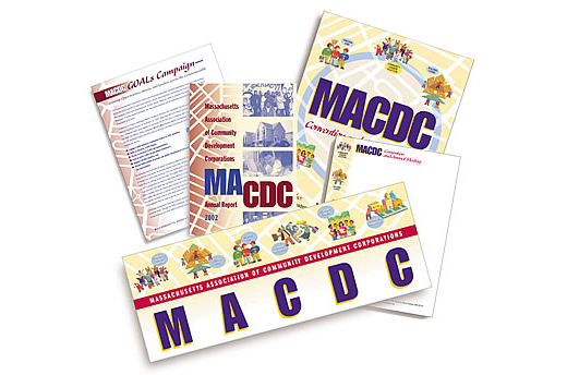 MACDC brochures spread