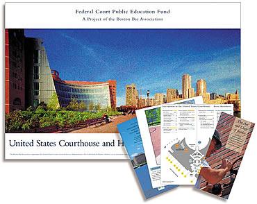 Joseph Moakley U.S. Courthouse opening