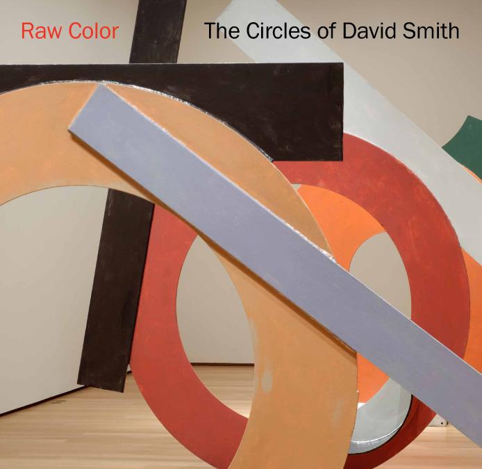 Clark David Smith Catalog